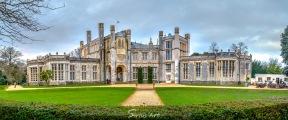 Highcliffe Castle, Rothesay Drive, Highcliffe, Dorset BH23 4LE